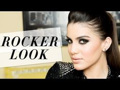 YouTube - Rocker Look