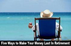 #retirement #ocean #beach