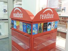 Readbox For Your Classroom Library! #Teacher #BacktoSchool Pinned by www.FernSmithsClassroomIdeas.com