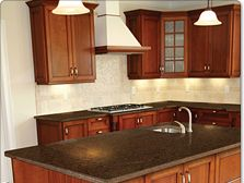 Rustoleum Countertop Paint Application : refinishing countertops
