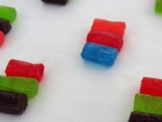 how to make hard candy edibles