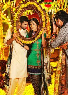 colorful-mehndi-shoot mehndi, inspiration, indian weddings, frames, bride makeup, brides, asian weddingsdressesjewelleri, florals, hair
