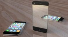 iPhone 5 launch