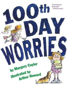 100th Day Worries Bo