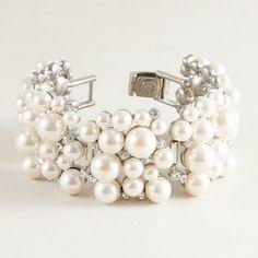 wedding day jewelry.