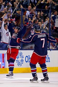 Blue Jackets Look to Extend Winning Streak to Four Games