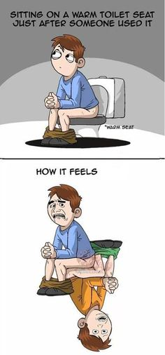 I can't help it, Funny is funny. Hahaha ew