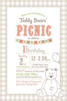 Free picnic invitation background templates filmwisefo