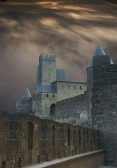 Dewar Castle, Scotland