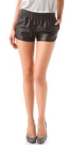hippi leather, box short, hippie, leather short, fashion style, shorts, boxing, haut hippi, leather box