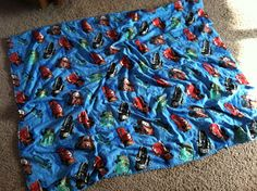 DIY weighted blanket - Rule of thumb is a weighted blanket should be 10% the child's body weight, plus one pound.