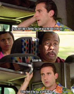 Oh Michael..