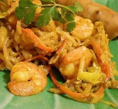 """P.F. Chang's Copycat Singapore Street Noodles: """"Wow! Stunning flavor. The sauce is absolutely outstanding—what a great mix of flavors!"""" -Sandi (from CA)"""