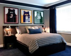 PERFECT! Spaces Teen Boys Room Design, Pictures, Remodel, Decor and Ideas - page 4