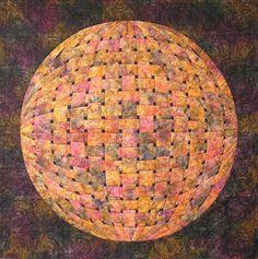 Nancy Sterett Martin - quiltmaker - Quilt-Patches.com