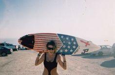 usa surf, american pride, america pride, surf board, surfboard, patriot pride, america board, summer, surf usa