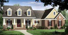 HousePlans.com 21-284