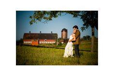 Goodstone Inn country wedding. Middleburg, Virginia. #loveva