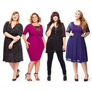 Save Now during the Shop Your Shape: Plus-Size event on #zulily today!
