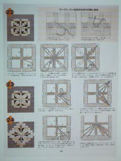 Hardanger Stickerei - ANA - Picasa Web Album