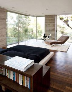 interior, house design, living rooms, window, open spaces