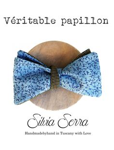 Véritable papillon_by Silvia Serra MTB? no, grazie!