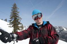Spring in Reno Tahoe - Spring. Skiing.