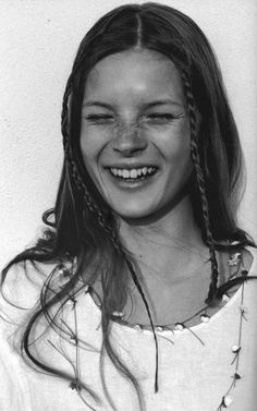 Kate Moss Turns 40! What You Never Knew About This Famous Supermodel