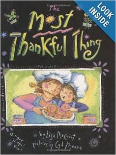 7 books for teaching children about thankfulness and gratitude all year long