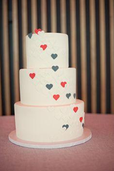 adore this cake.