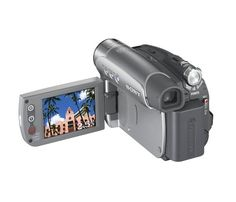 Black Friday 2014 Sony DCR-HC26 MiniDV Digital Handycam Camcorder with 20x Optical Zoom from Sony Cyber Monday