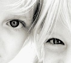 Sister Eyes - Mother/Daughter or Brothers or Daddy/Daughter or Daddy/Sons or Brother/Sister or Mummy/Daddy....