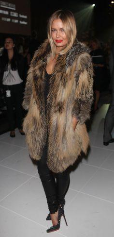 fabulous fur coat!!