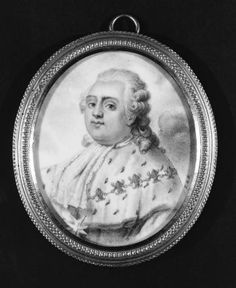 Louis XVI Portrait