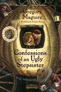 Confessions of an Ugly Stepsister.