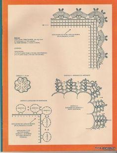 edging crochet magazine | make handmade, crochet, craft.