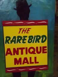 Rare Bird Antique Mall