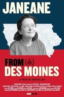 Janeane from Des Moines - Directed by Grace Lee