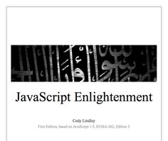 Free PDF ebook from Cody Lindley, intended to help people go from jQuery-copy-paster to competent javascript understander. nerdi stuff, pdf ebook, free pdf, technic refer