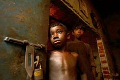 GMB Akash « Verve Photo- The New Breed of Documentary Photographers