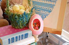 Studio 5 - Sugar Eggs