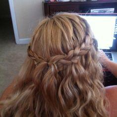 """""""seam-less"""" braid @Mary Moses"""