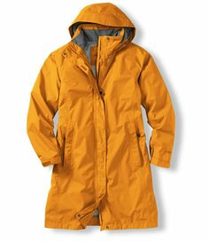 Stowaway Coat with Gore-Tex: Rain Jackets | Free Shipping at L.L.Bean
