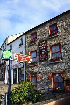 Coonnemara, Ireland