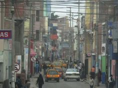 Chiclayo, Perú