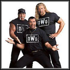 wrestl star, pro wrestler, nwo theme, classic wrestl, fav wrestler