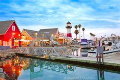 Oceanside, CA my new home