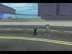 city of heroes bobbo n°5