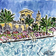 Take the plunge #lilly5x5