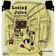 Losing Jules (Kindle Edition)  http://www.foxy-fashion.com/Johns-Amazon.php?p=B007SR4OMS